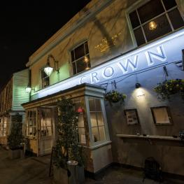 Crown - Blackheath - Exterior
